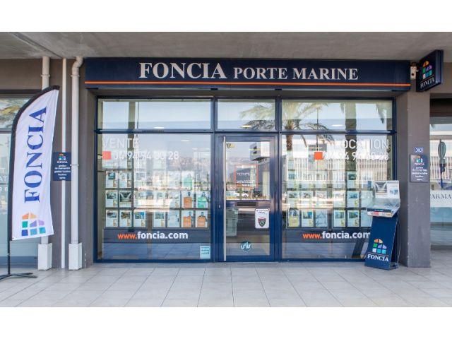 Agence immobilière FONCIA Jomel - Seyne Porte Marine - FONCIA Transaction Var