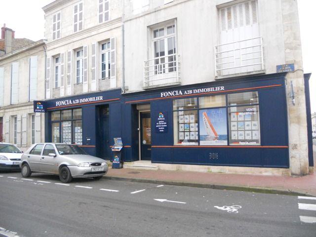 Agence immobilière FONCIA A2b Immobilier - FONCIA Transaction Charente-Maritime