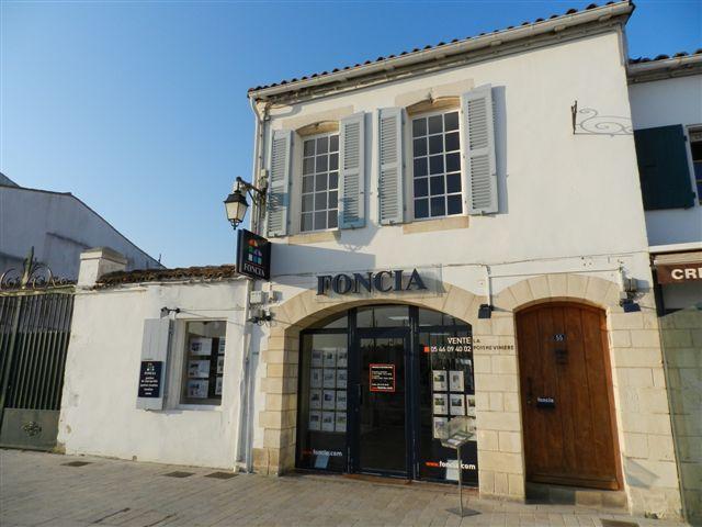 Agence immobilière FONCIA ÎLe de Ré - FONCIA Transaction Charente-Maritime