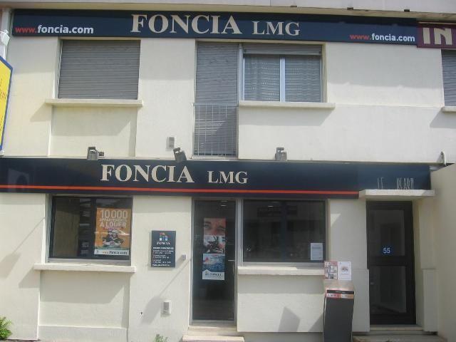 Agence immobilière FONCIA Lmg - FONCIA Transaction Hérault