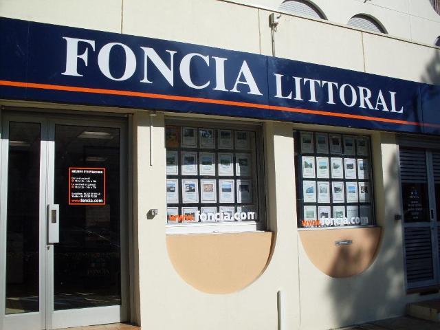 Agence immobilière FONCIA Littoral - FONCIA Transaction Hérault