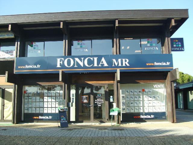 Agence immobilière FONCIA Mr - FONCIA Transaction Gard