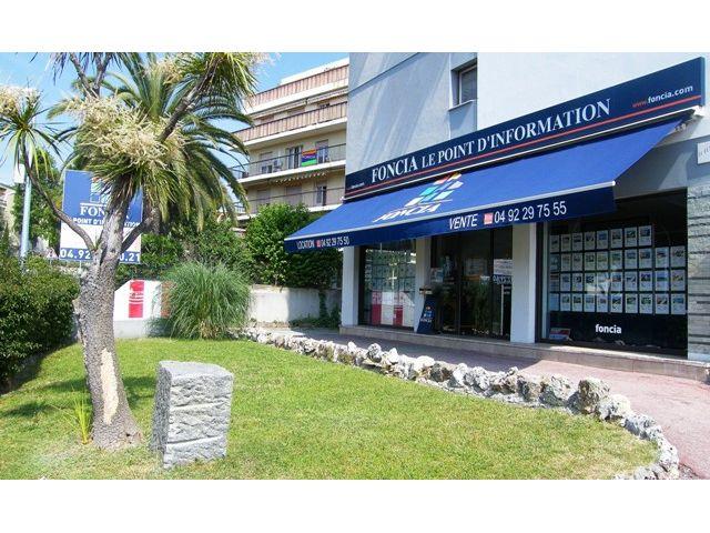 Agence immobilière FONCIA Transaction Nice Napoléon Iii - FONCIA Transaction Alpes-Maritimes
