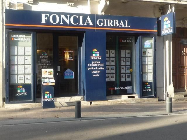 Agence immobili re perpignan 66000 foncia transaction for Agence immobiliere 57