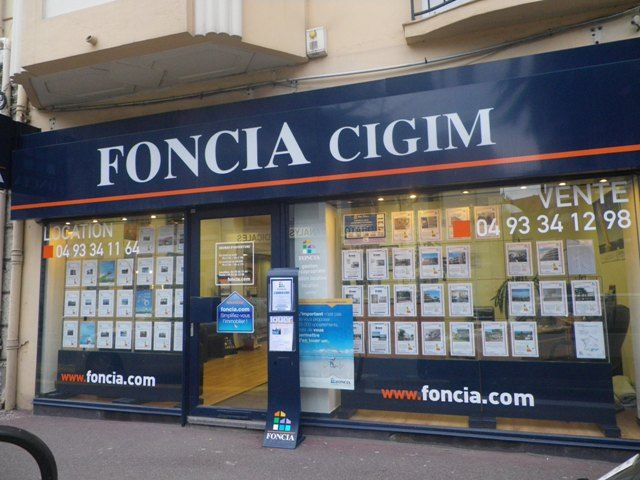 Agence immobilière FONCIA Transaction Antibes Soleau - FONCIA Transaction Alpes-Maritimes