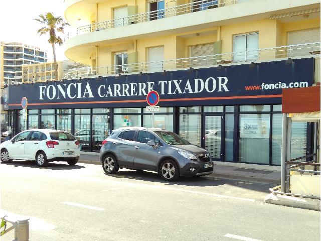 Agence immobilière FONCIA Carrere-Tixador - FONCIA Transaction Pyrénées-Orientales
