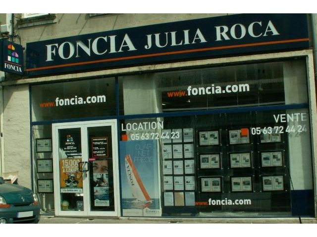 Agence immobilière FONCIA Transaction Castres - FONCIA Transaction Tarn