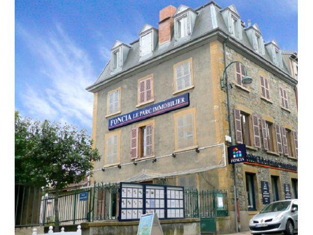 Agence immobilière FONCIA le Parc Immobilier - FONCIA Transaction Rhône