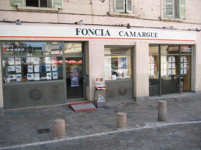 Agence immobilière FONCIA Transaction Arles - FONCIA Transaction Bouches-du-Rhône