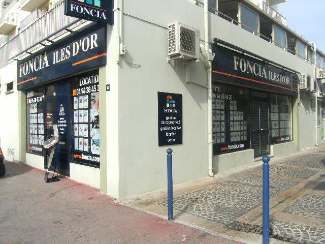 Agence immobilière FONCIA Iles d'Or - FONCIA Transaction Var