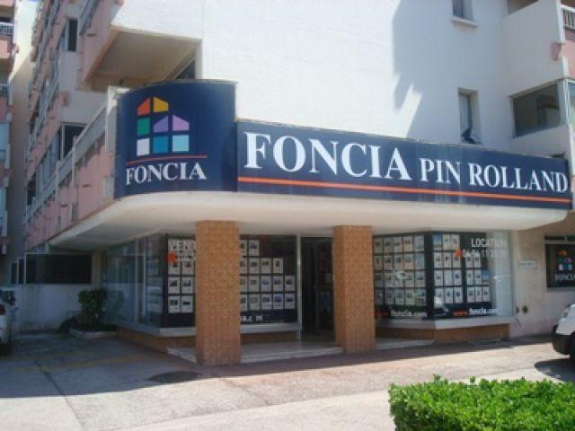 Agence immobilière FONCIA Jomel - Saint Mandrier  - FONCIA Transaction Var