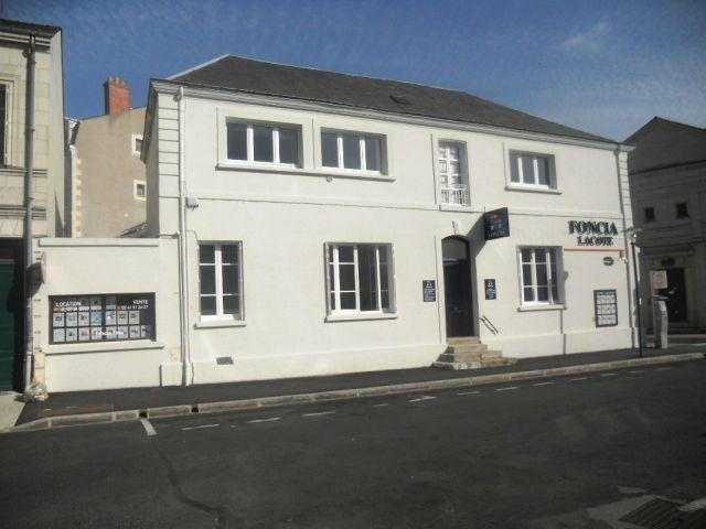 Agence immobilière FONCIA Transaction Saumur - FONCIA Transaction Maine-et-Loire