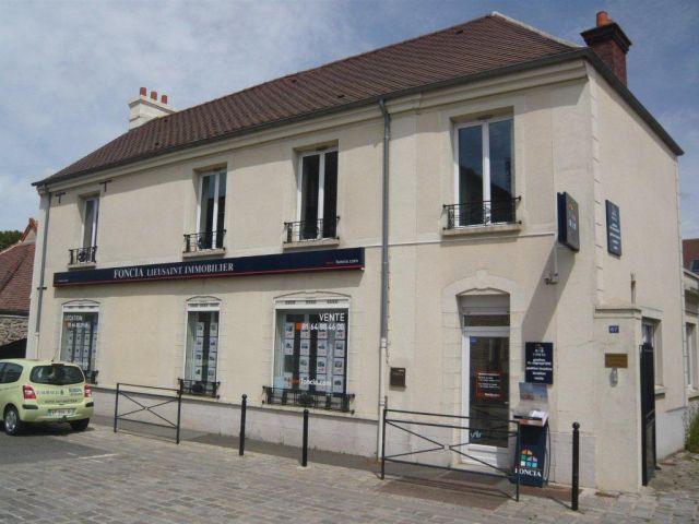 Agence immobilière FONCIA Transaction Lieusaint - FONCIA Transaction Seine-et-Marne