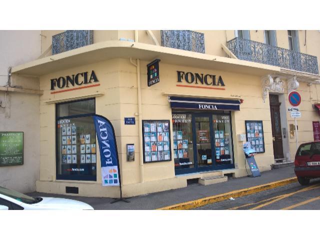Agence immobilière FONCIA Transaction Toulon Mourillon - FONCIA Transaction Var