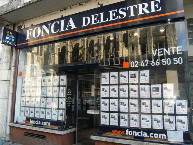 Agence immobilière FONCIA Transaction Tours  - FONCIA Transaction Indre-et-Loire