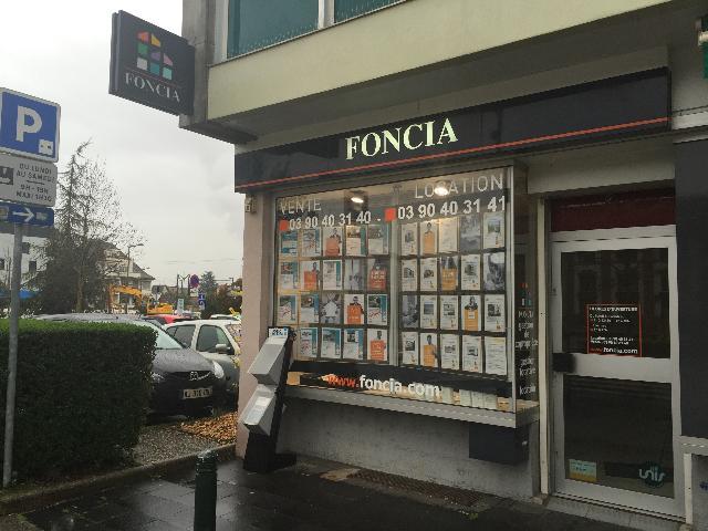 Agence immobilière FONCIA Transaction Illkirch - FONCIA Transaction Bas-Rhin