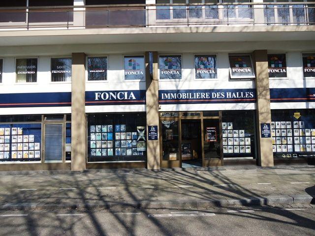 Agence immobilière FONCIA Bintz - FONCIA Transaction Bas-Rhin
