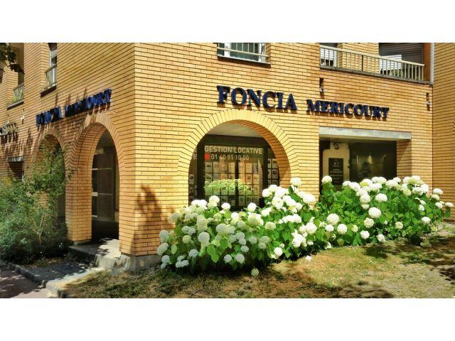 Agence immobilière FONCIA Transaction Cachan - FONCIA Transaction Val-de-Marne