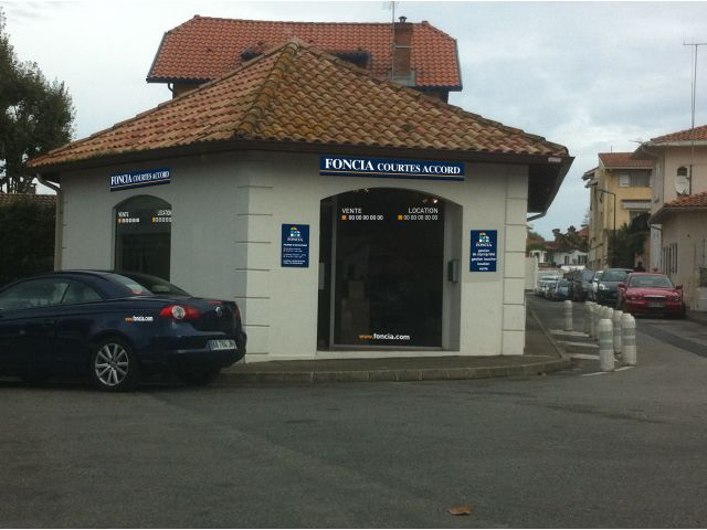 Agence immobilière FONCIA Transaction Capbreton Castaings - FONCIA Transaction Landes