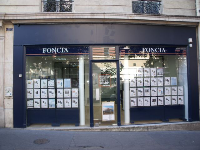 Agence immobili re paris 19 me 75019 foncia transaction for Agence foncia