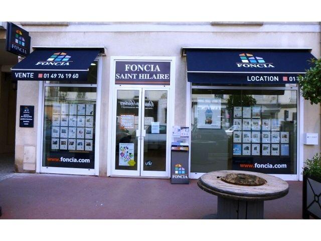 Agence immobilière FONCIA Transaction la Varenne Saint-Hilaire - FONCIA Transaction Val-de-Marne