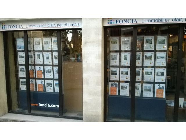 Agence immobilière FONCIA Location  - FONCIA Transaction Gard