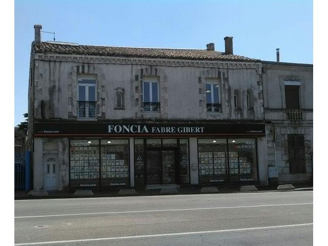 Agence immobilière FONCIA Fabre Gibert - FONCIA Transaction Vaucluse