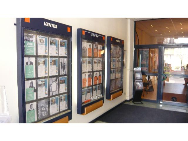 Agence immobilière FONCIA Location  - FONCIA Transaction Alpes-Maritimes