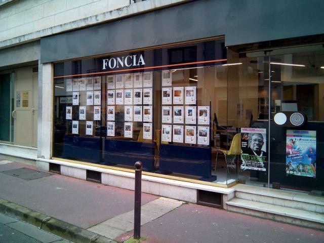 Agence immobilière FONCIA Transaction - FONCIA Transaction Indre-et-Loire