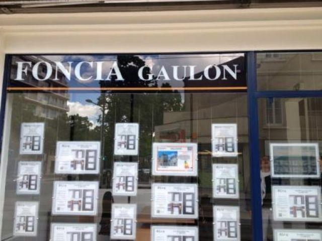 Agence immobilière FONCIA Transaction Angers Haras - FONCIA Transaction Maine-et-Loire