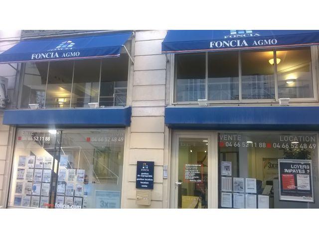 Agence immobilière FONCIA Agmo - FONCIA Transaction Gard