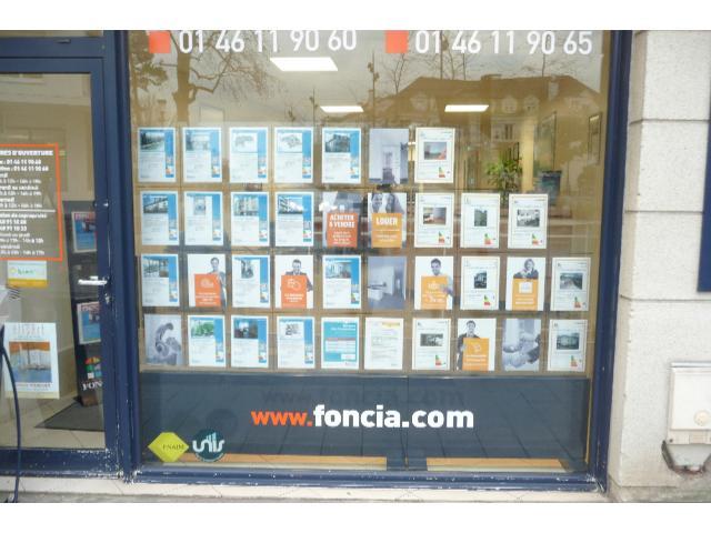 Agence immobilière FONCIA Chateaubriand - FONCIA Transaction Hauts-de-Seine