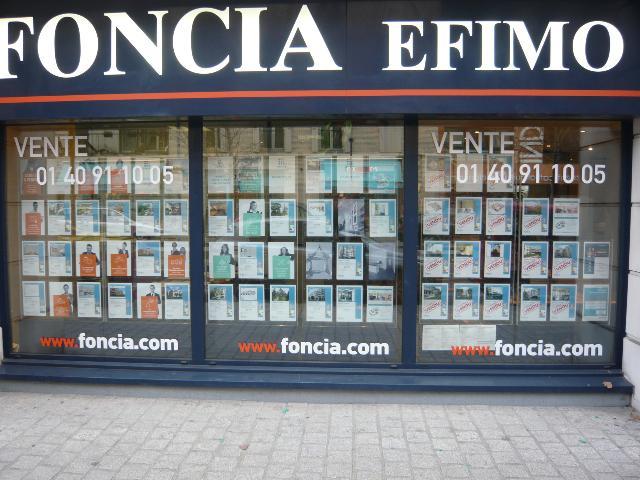 Agence immobilière FONCIA EFIMO - FONCIA Transaction Hauts-de-Seine