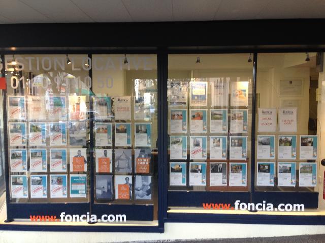 Agence immobilière FONCIA Colbert - Méricourt - FONCIA Transaction Val-de-Marne