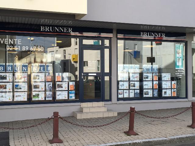 Agence immobilière FONCIA - FONCIA Transaction Loire-Atlantique