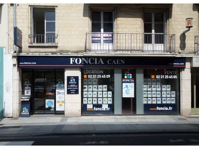 Agence immobilière FONCIA Location - FONCIA Transaction Calvados