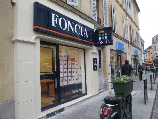 Agence immobilière FONCIA Transaction Nanterre - FONCIA Transaction Hauts-de-Seine
