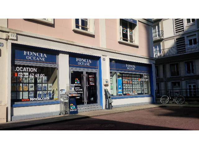 Agence immobilière FONCIA Hauguel  - FONCIA Transaction Seine-Maritime