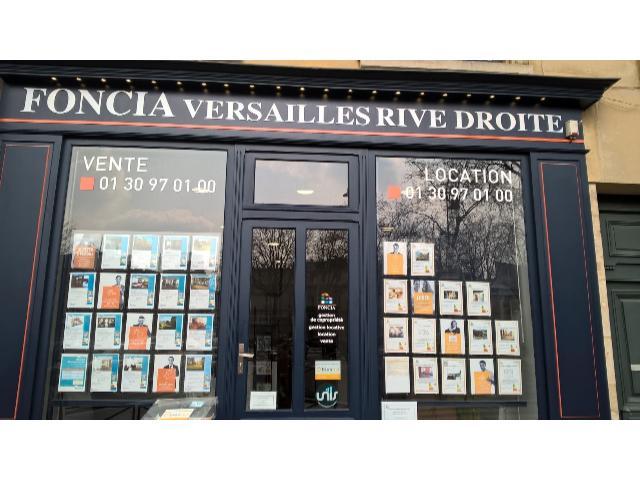 Agence immobilière FONCIA Giv - FONCIA Transaction Yvelines
