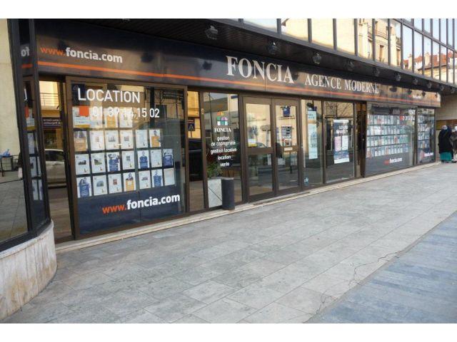 Agence immobilière FONCIA Agence Moderne - FONCIA Transaction Yvelines