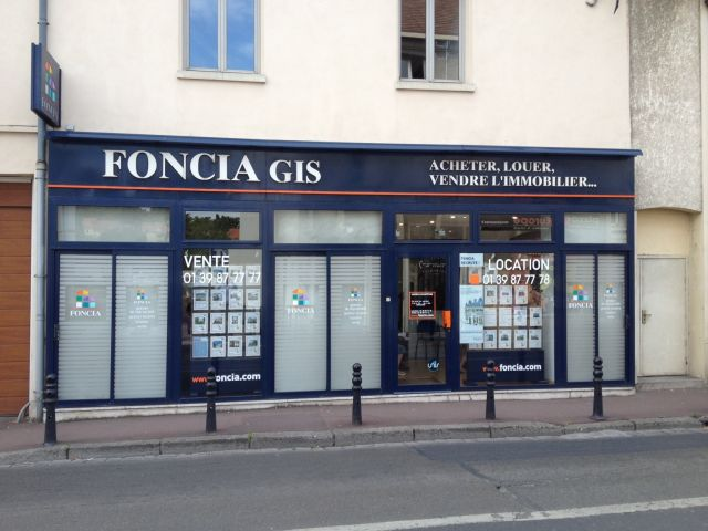 Agence immobilière FONCIA Manago Gonesse - FONCIA Transaction Val-d'Oise