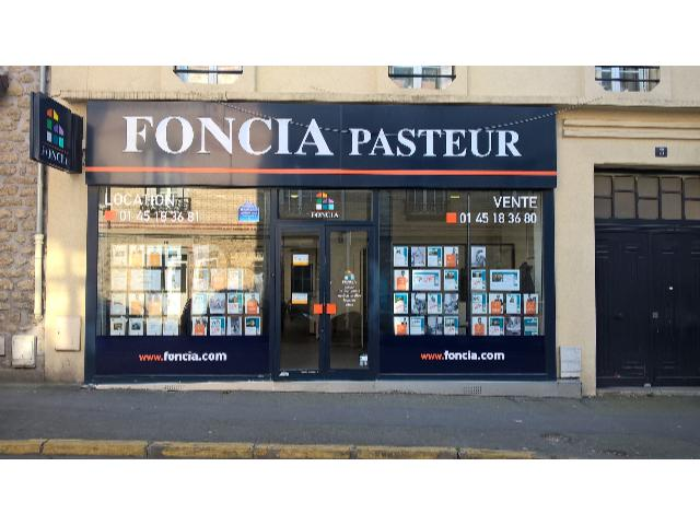 Agence immobili re maisons alfort 94700 foncia pasteur for Agence val de marne