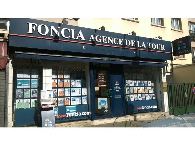 Agence immobilière FONCIA Agence de la Tour - FONCIA Transaction Val-de-Marne