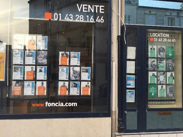 Agence immobilière FONCIA Bérault - FONCIA Transaction Val-de-Marne