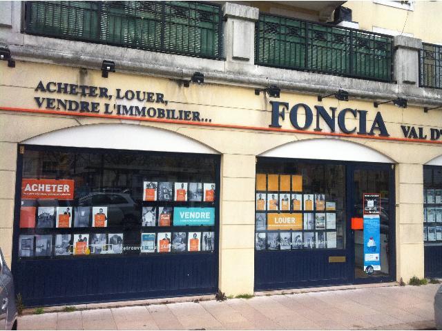 Agence immobilière FONCIA Icv - FONCIA Transaction Seine-et-Marne