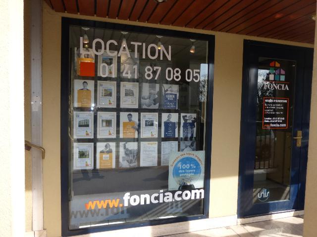 Agence immobilière FONCIA Colbert - FONCIA Transaction Hauts-de-Seine