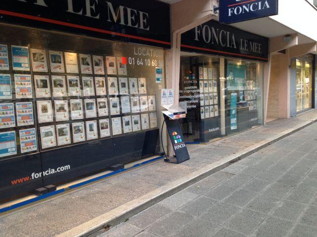Agence immobilière FONCIA le Mee - FONCIA Transaction Seine-et-Marne