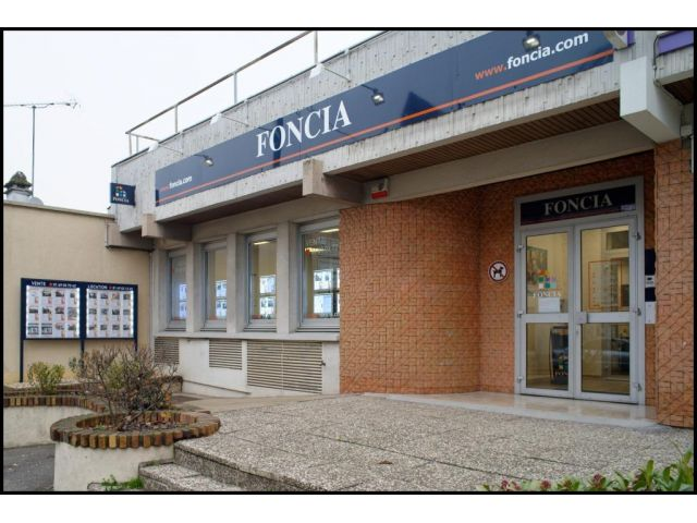Agence immobilière FONCIA Lemonnier - FONCIA Transaction Essonne
