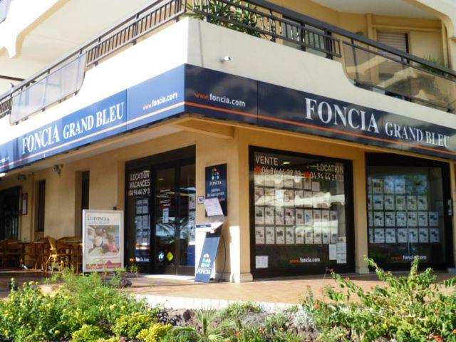 Agence immobilière FONCIA Grand Bleu - FONCIA Transaction Var
