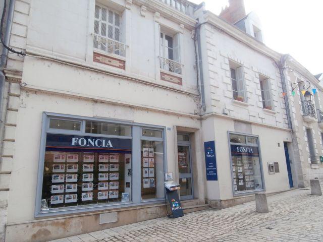 Agence immobilière FONCIA Transaction Saint Aignan - FONCIA Transaction Loir-et-Cher